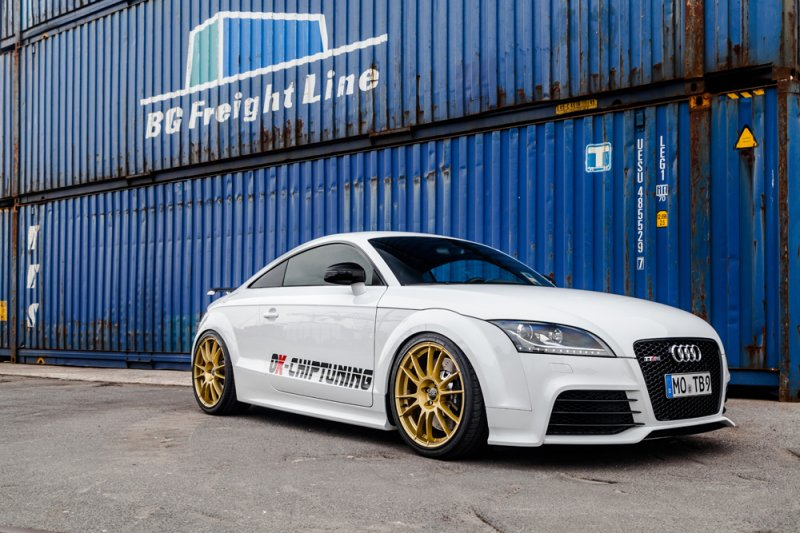 audi tt rs ok chiptuning. Black Bedroom Furniture Sets. Home Design Ideas
