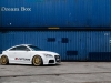 Audi TT RS Plus powered by OK-Chiptuning