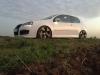 VW Golf V GTI ED30 DSG
