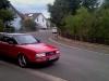 Audi 80 Coupe