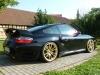 Porsche 996 Turbo mit GT2 Optik