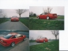 Opel Calibra 2.2
