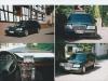 Mercedes W124 BRABUS-E36