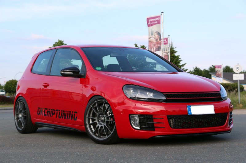 golf 6 gti ok chiptuning
