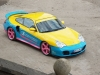 Manta Porsche 996 Turbo powered by Ok-Chiptuning