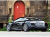 Audi R8 Phantomschwarzer Panther powered by Ok-Chiptuning