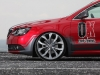 Skoda Superb powered by Ok-Chiptuning