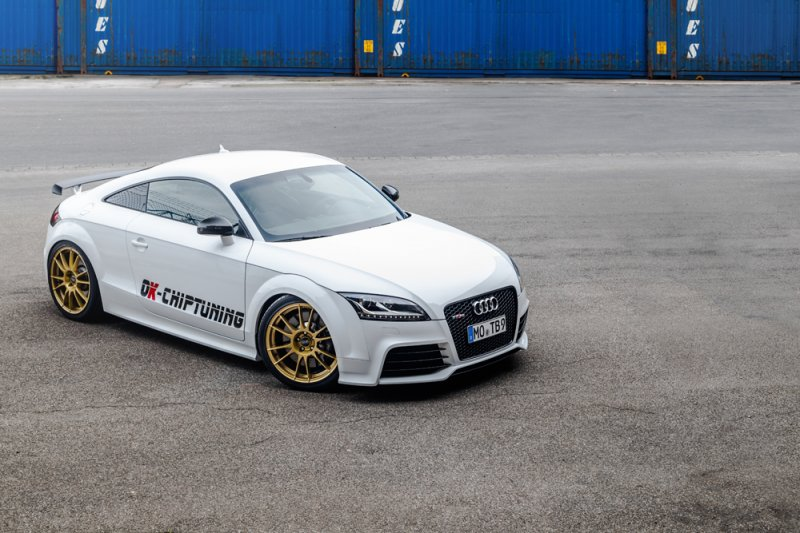 audi tt rs plus chiptuning ok chiptuning. Black Bedroom Furniture Sets. Home Design Ideas