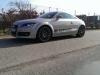 Audi TT 2.0 TFSI DSG