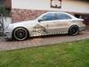 Mercedes W204 E-Klasse Brabus 6.1