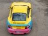 Manta Porsche 996 Turbo powered by Ok-Chiptuning
