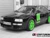Audi S2 Reloaded powered by Ok-Chiptuning