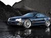 Mercedes Sl 65 AMG V12 Bi-Turbo