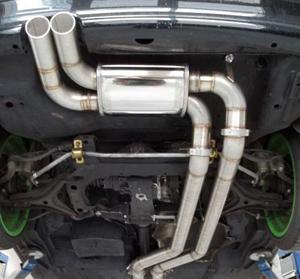 Audi S2 GT42
